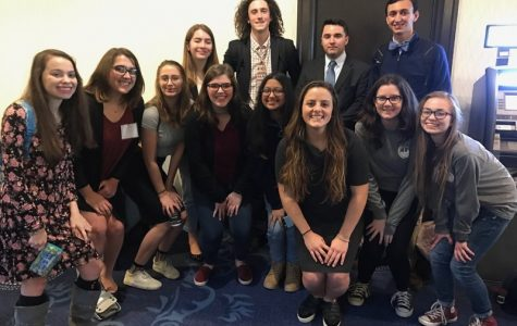 MUN Motions to Attend NAIMUN