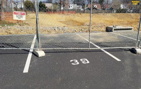 Senior Frustration Over Parking Spot Relocation