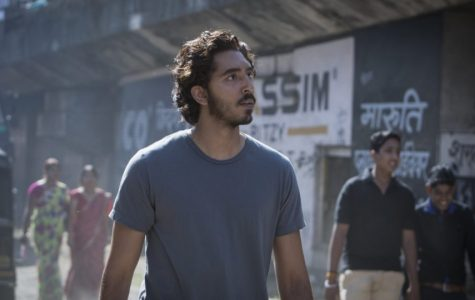 "Movie Review: ""Lion"""