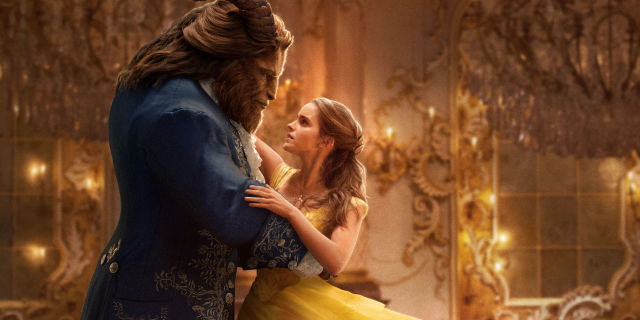 Movie+Review%3A+Beauty+and+the+Beast%E2%80%94+Revamping+A+Classic+Tale