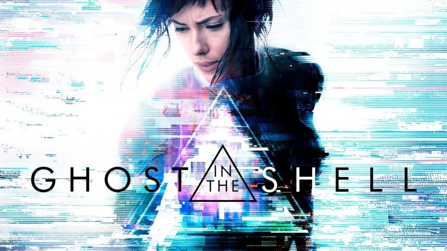 Movie Review: Ghost in the Shell