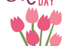 Mothers Day is May 14. Celebrate with the Strings Mothers Day tips!