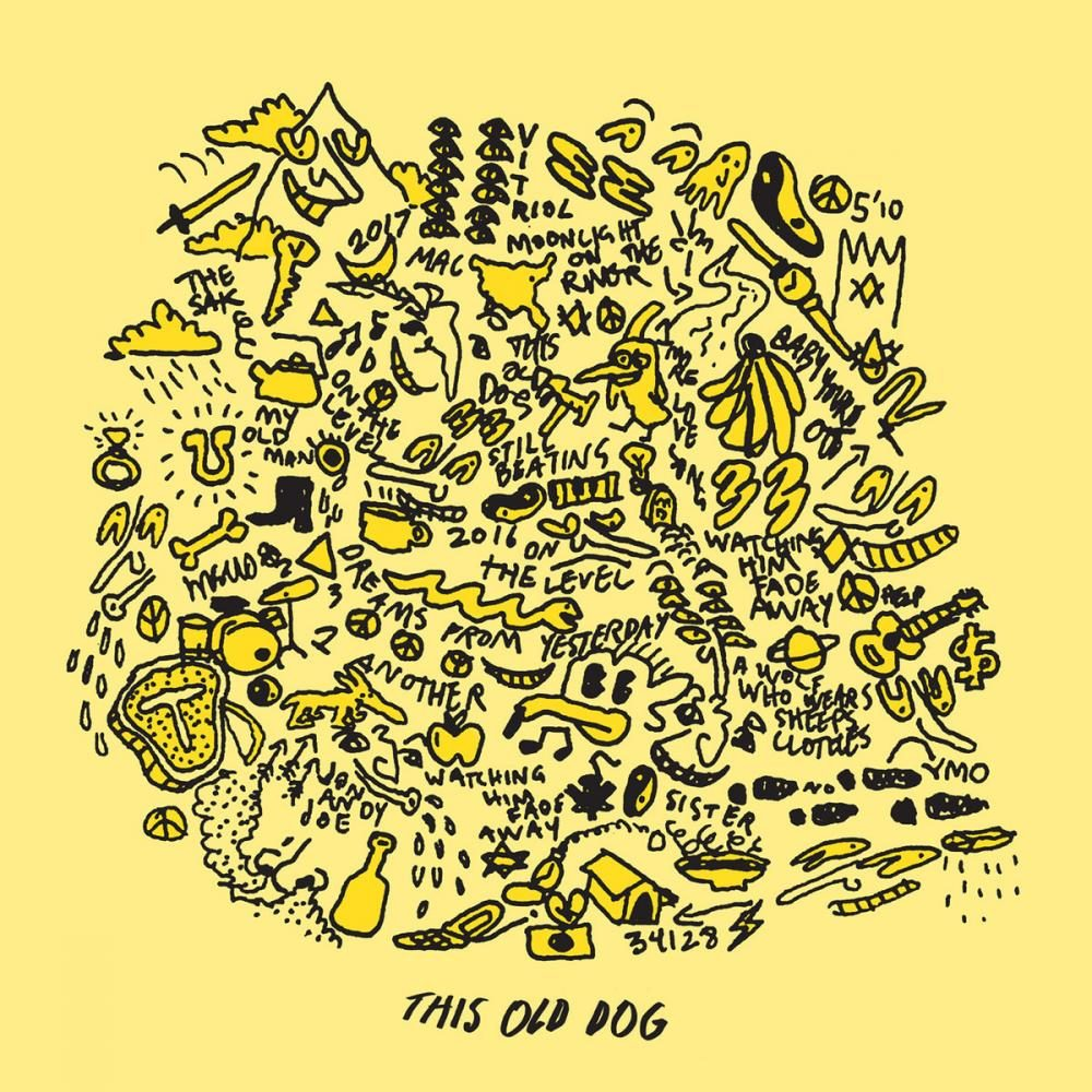 Music Review: This Old Dog