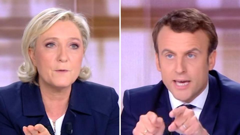 Macron+Wins+French+Election