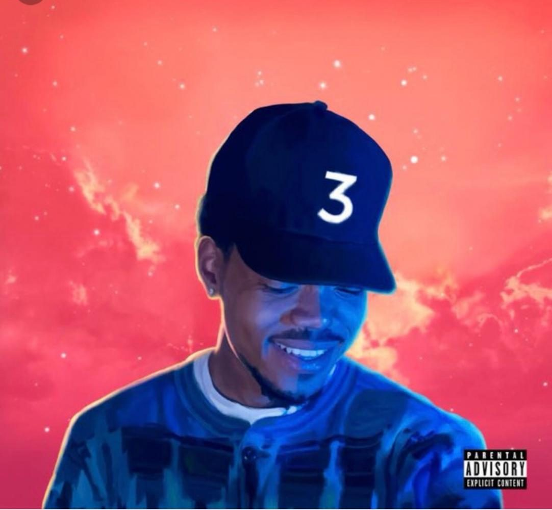 Chance+the+Rapper+Comes+Close+to+Home