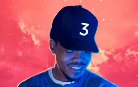 Chance the Rapper Comes Close to Home