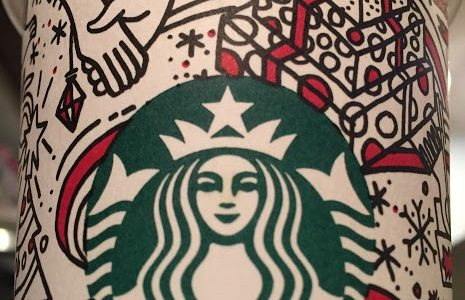 The Best Time of Year for Starbucks: Fall Drinks Review