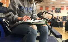 School+Sports=Struggle: Freshmen Perspectives