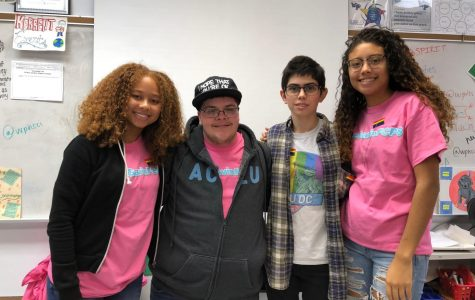 Gavin Grimm Visit: Student-Run Success