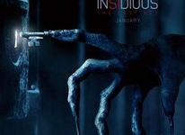 Insidious: A Somewhat Scary Snoozefest