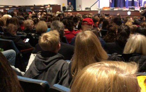 Gun Resolution Passed at FCPS School Board Meeting
