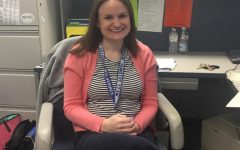 Teacher Feature: Ms. Lauren Creighton