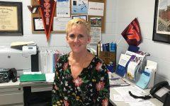 Teacher Feature: Ms. Elizabeth Carter