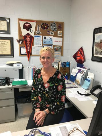 Teacher Feature: Ms. Elizabeth Carter