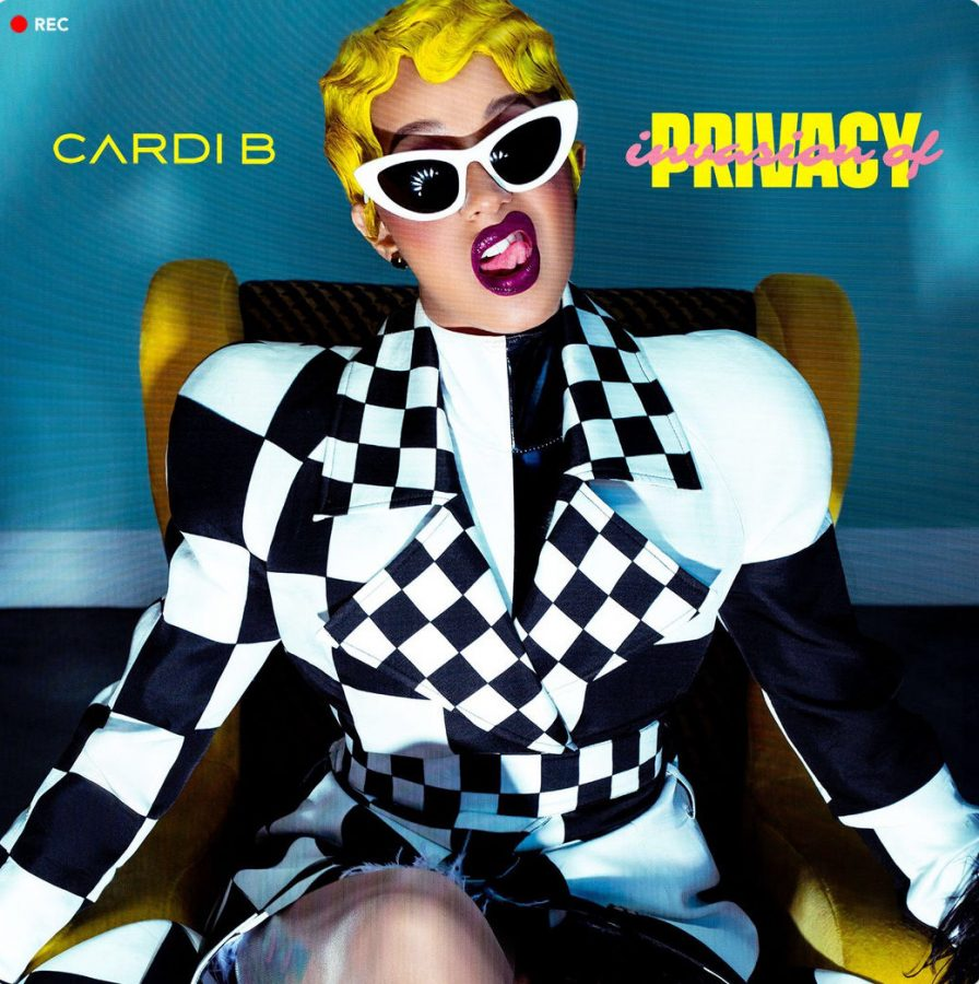 Album+Review%3A+Invasion+of+Privacy+and+Total+Xanarchy