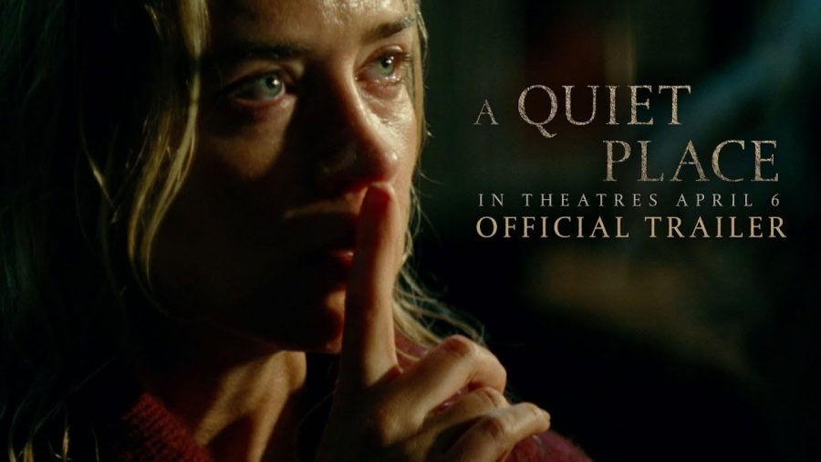 Movie Review: A Quiet Place and The Miracle Season