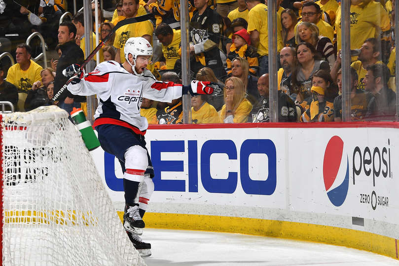 Are Capitals ready for challenge of powerhouse Lightning?