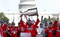 Chasing The Cup: Can The Caps Do It Again?