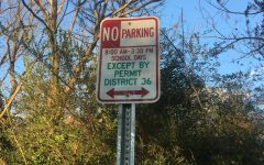 New Parking Code Curbs Cavalier Commute Concerns