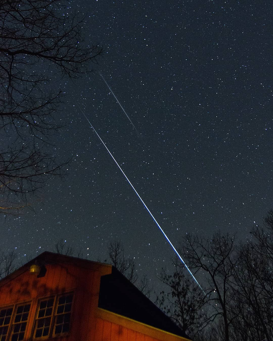 How to Watch the Shooting Stars Online