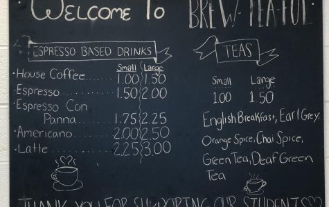 New Coffee Shop Brewing in West Po