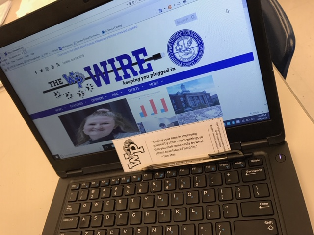 Laptops Coming to All West Po Students via FCPS 1-to-1 Initiative