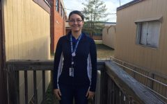 Teacher Feature: Ms. Pendleton