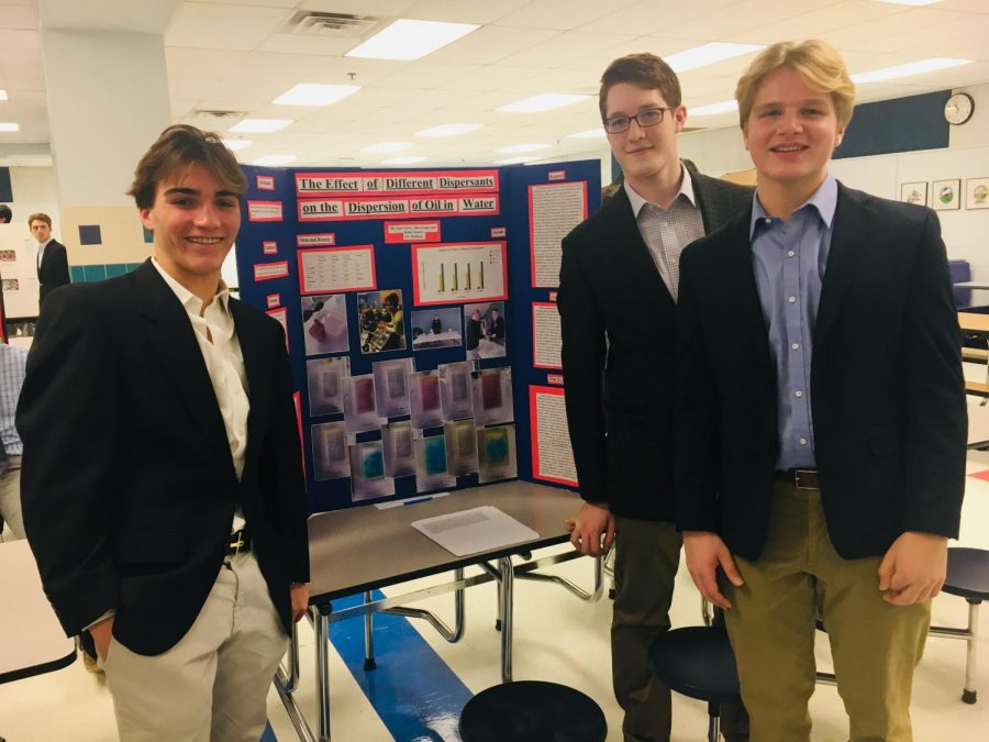 West Po Students Honored at FCPS Regional Science Fair: One of the First Virtual Events During the Coronavirus Outbreak
