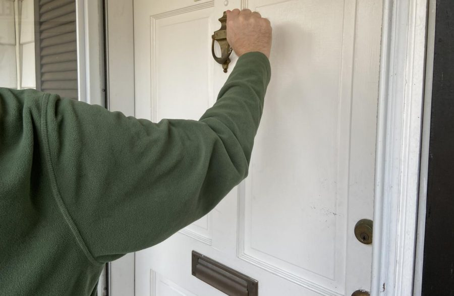 Virginia Becomes 3rd State to Ban No-Knock Warrants