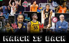 WP Wire to Host School-Wide NCAA Tournament Bracket Challenge