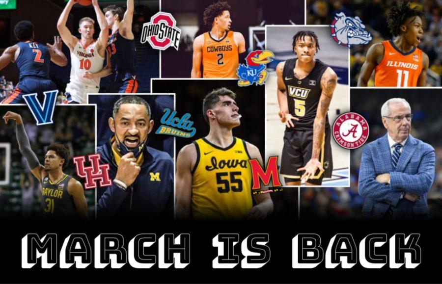 WP Wire to Host School-Wide NCAA Tournament Bracket Challenge