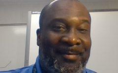 Teacher Feature - Mr. Johnson