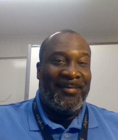 Teacher Feature - Mr. Johnson