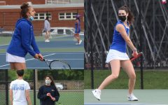 Since Trailers Are Taking Over the Tennis Courts, Where Did the Tennis Team Go?
