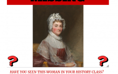 Womens History Returns to West Po, Seeks to Widen History Curriculum