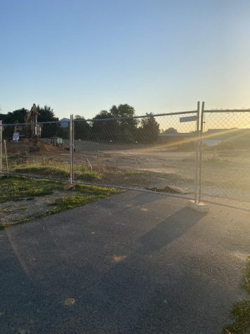Construction Causes Summer Shutdown at West Po