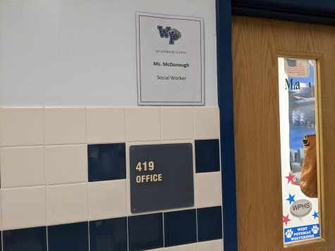 West Po Clinical Team Helps Students Improve Mental Health