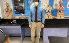 Teacher Feature: Mr. Rogers